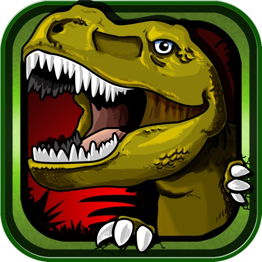 A Dinosaur Egg Baby Dino Hatch : Find the Magic Jurassic Forest Ball and Trick Game - Free Version
