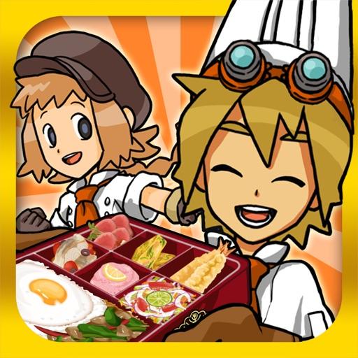究極の幕の内弁当〜世界料理編〜