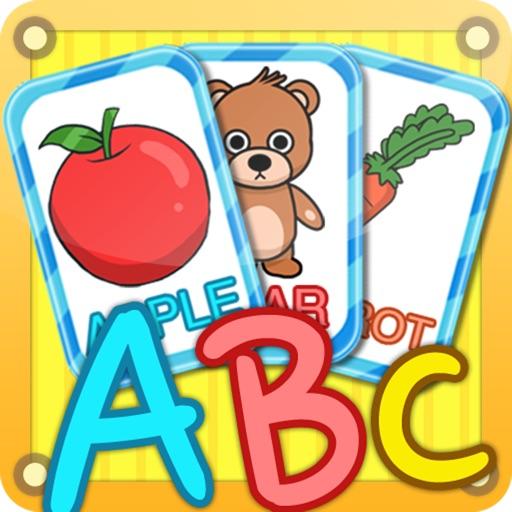ABC영어카드