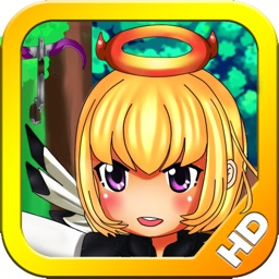 Angel Defence - Dragon Quest Free