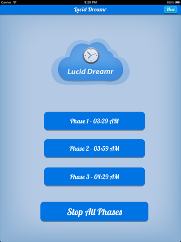 Lucid Dreamr Alarm Clock Control Your Dreams, Sleep Cycles and