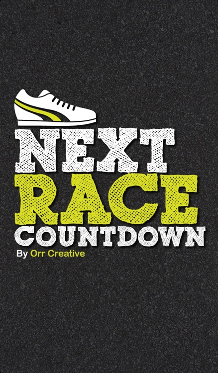 Next Race Countdown