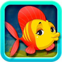 Jumpy Fish Rider