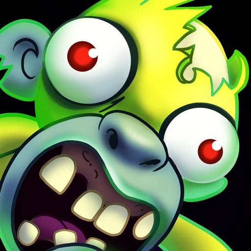 Zoombies: Animales de la Muerte icon