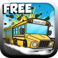 Activities of School Bus Crazy Fun