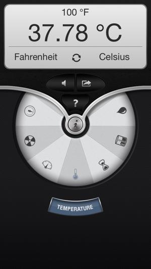 Convex Screenshot
