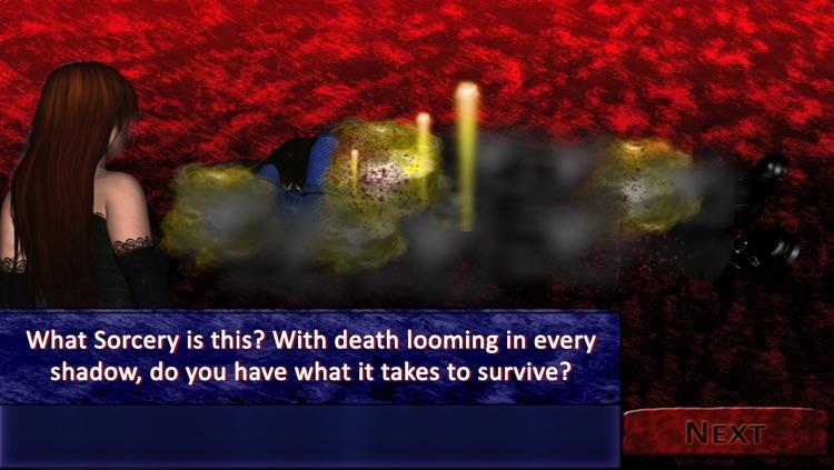 Night Whisper Lane Free screenshot-4