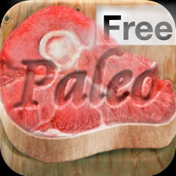 Food RX (Free)- Paleo & zone diet app