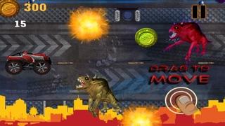 Abaiser Monster Trucks Vs Zombies: Free Words War Game-1