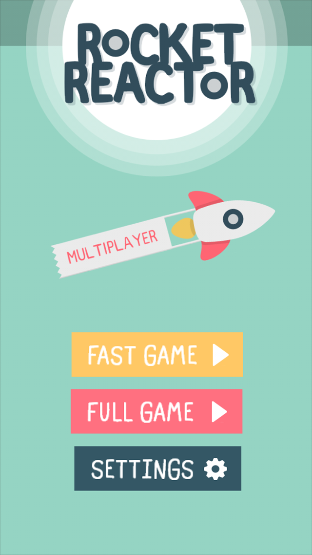 点击获取Rocket Reactor Multiplayer