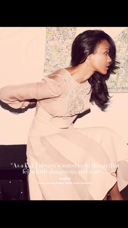 a+ magazine