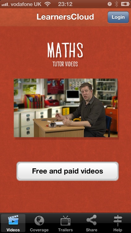 GCSE Maths Tutor Videos