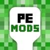 PE Mods - Custom Keyboard for Minecraft Pocket Edition - iPadアプリ