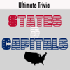 Todd Hathcock - Ultimate Trivia - States and Capitals Quiz artwork