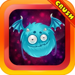 Fluffy Monster match 3 : - A super fun matching game of mighty monsters for Christmas !