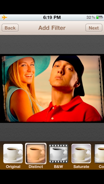 Me for Eminem screenshot-3