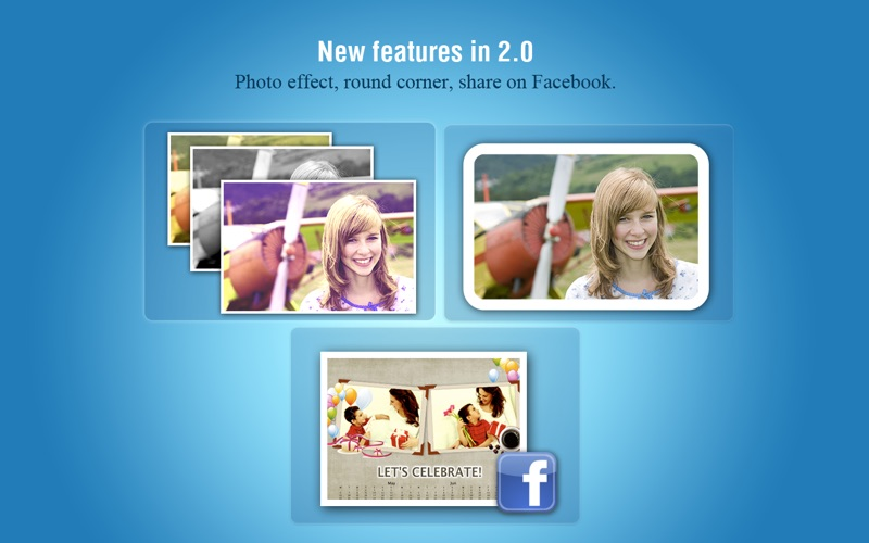 Picture Collage Maker Lite Screenshot