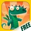 My Fun Dragon Run Racing - Free Game