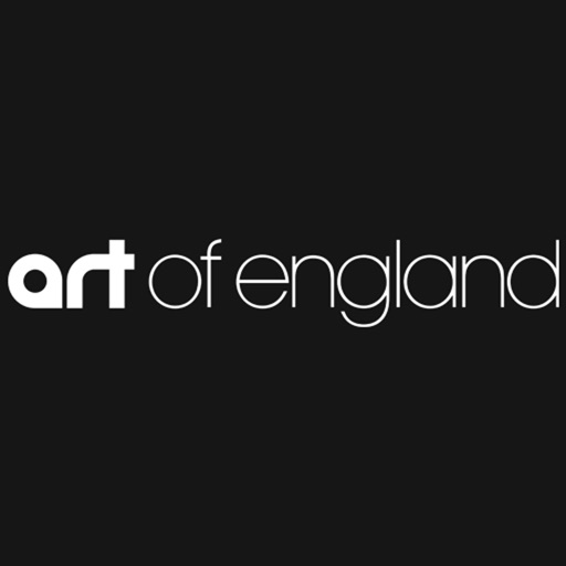 Art of England - The UK's favourite art magazine icon