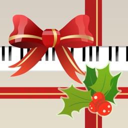 Christmas Piano Music: Traditional Jazz Holiday
