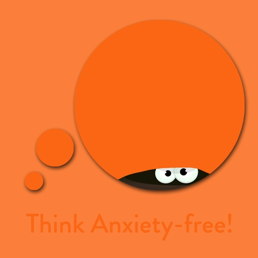 Think Anxiety-Free! Affirmations for Anxiety and Fear icon