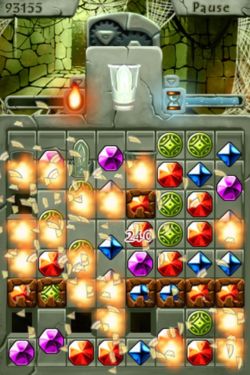 The Crystals of Atlantis Deluxe screenshot-3