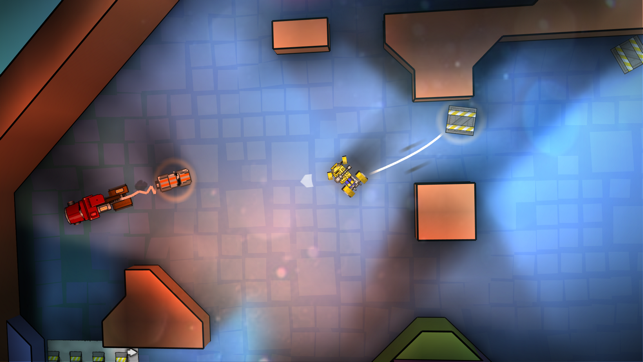 ‎Tile Rider Screenshot