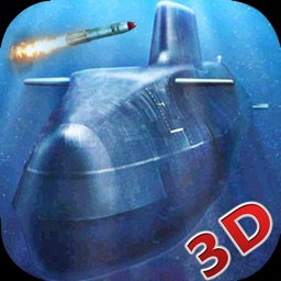Submarine Helicopter War - Russian Revenge