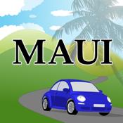 Maui Gps Tour Guide app review