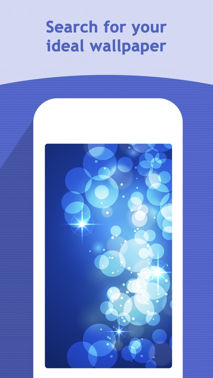 HDScreen - Beautiful Retina Wallpapers Backgrounds screenshot-4