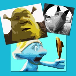 Cartoons. Guess and Win! A free quiz about cartoons for the whole family!