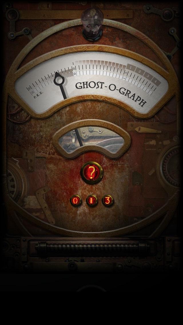 Ghost-O-Graphのおすすめ画像3