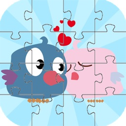 Dora Kids Puzzle Game. An educational jigsaw puzzle game for toddlers - HD
