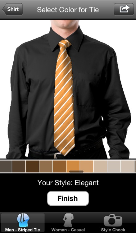 Dress Guide Pro - Perfect Color Matching
