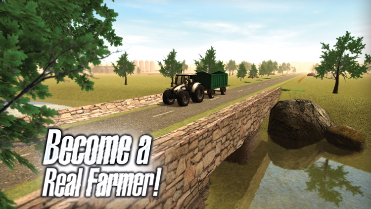 Farmer Sim 2015 screenshot-4
