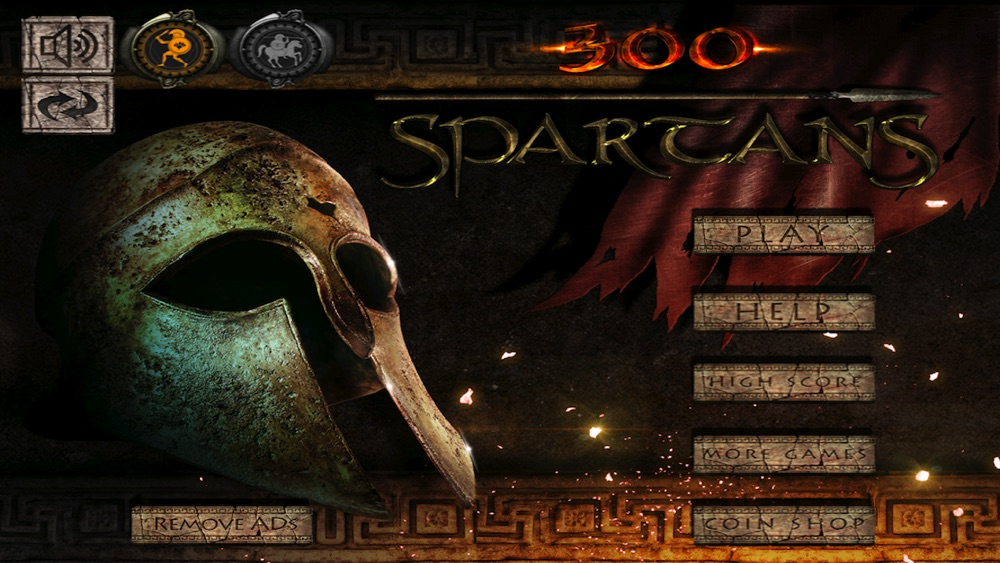 300 Spartans Clash of Global Empires – Plague of Persia Edition