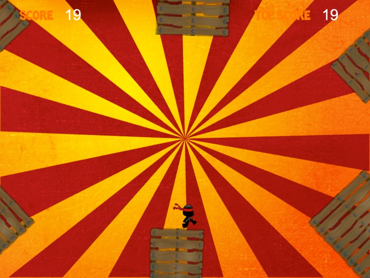 Ninja Roll Free screenshot-2