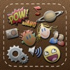 Movie Sound Effects - iPhoneアプリ