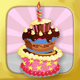 Birthday Cake Party