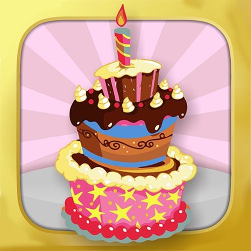 Birthday Cake Party