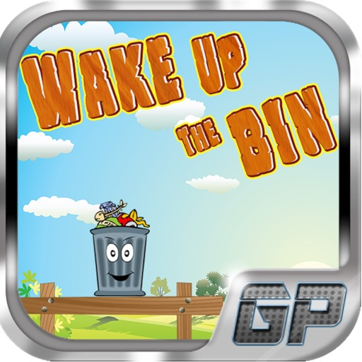 Wake Up The Bin icon