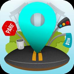 Ícone do app Cidade Legal