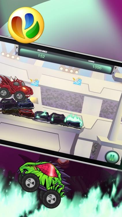 Action Monster Trucks