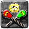 Glow Hockey Spooky - extreme shootout fight lite for iphone5 - iPhoneアプリ
