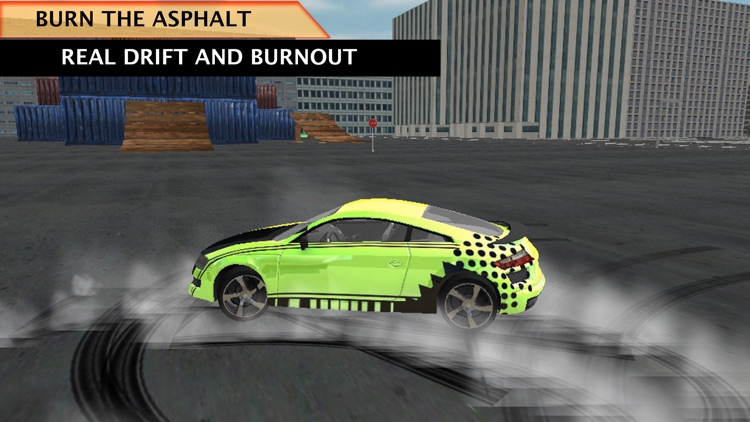Extreme Speed Luxury Turbo Fast Car Race Driving Simulator screenshot-4