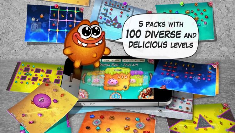 Foodies screenshot-4