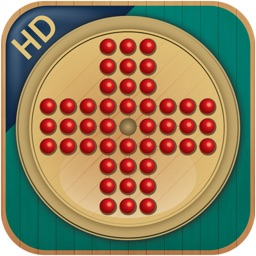EC Peg Solitaire HD FREE