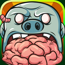 Zombie Spin - The Brain Eating Adventure