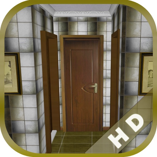 Can You Escape 14 Horror Rooms IV icon