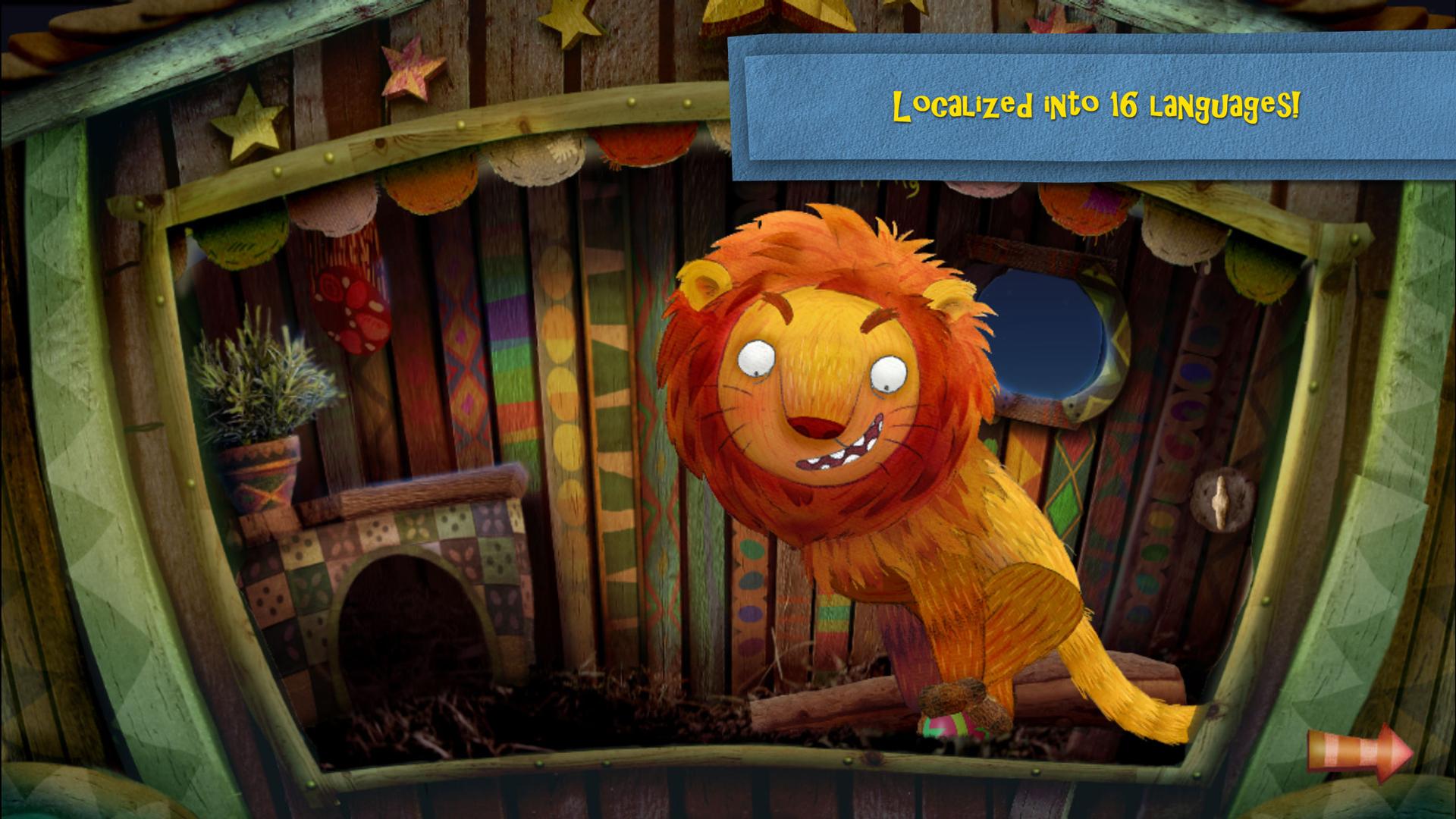 Nighty Night Circus screenshot 14